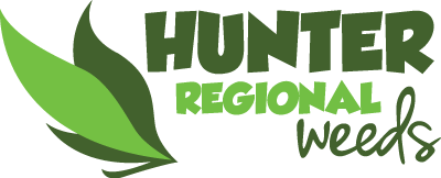 Hunter Regional Weeds